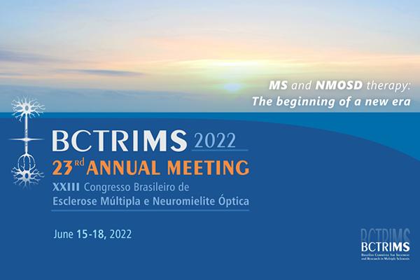 Curso para BCTRIMS 2022 - 23rd Annual Meeting
