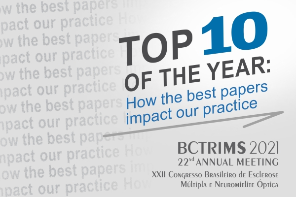 Curso para TOP TEN - How the best paper impact our practice